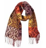 Laine Bonnet Shawl 0657-160