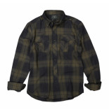 Butcher of Blue Rodeo check shirt