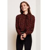 Fabienne Chapot Clt-05-bls-aw20 garden isa blouse