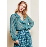 Fabienne Chapot Clt-03-bls-aw20 garden blouse