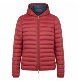 Save the Duck Jas men d3065m gigay ruby red-m