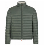 Save the Duck Jas men d3948m gigay thyme green-s