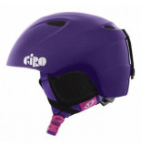 Giro Skihelm slingshot jr purple 2015-49 -