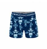 Muchachomalo Men 1-pack short trance