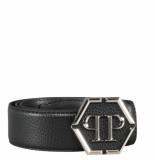 Philipp Plein Pp basic belt