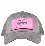 Malelions Velcro patch cap