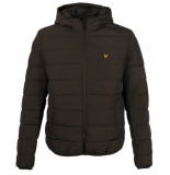 Lyle and Scott Jack jk1317v