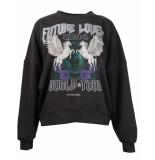 Colourful Rebel Sweatshirt 9353 future