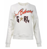 Colourful Rebel Sweatshirt 9326 la boheme