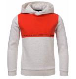 Common Heroes Sweatshirt 2032-8356