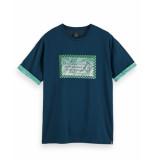 Scotch & Soda T-shirt 158523