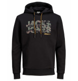 Jack & Jones Hoodie 12175303 jcorad