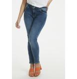 DENIM HUNTER 10702939 37 the cillezip high custom jeans