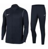 Nike Basic dry-fit tracksuit