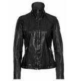 Gipsy | short jacket citty black