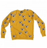 Snurk Sweater men koalas-l