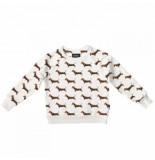 Snurk Sweater kids james-maat