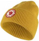 Fjällräven Muts fjällräven 1960 logo hat mustard yellow