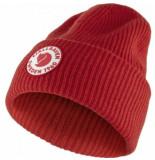 Fjällräven Muts fjällräven 1960 logo hat true red