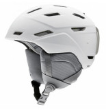 Smith Skihelm women mirage matte white 2020-59 -