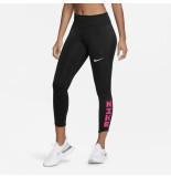 Nike Icon clash fast women's 7/8 ru cu3090-010