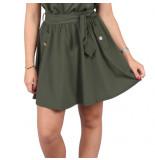 Nikkie Suzy utility skirt