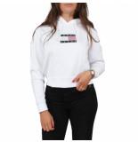 Tommy Hilfiger Tjw americana badge hoodie