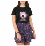 Nikkie Rock and roll t-shirt