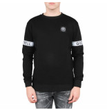 Quotrell Sergeant sweater