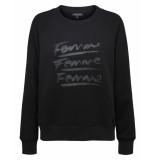 Selected Femme Sweatshirt 16075256 slfartist