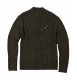 Butcher of Blue Pullover 2026001 thin turtle