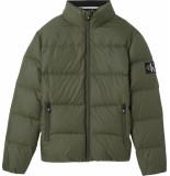 Calvin Klein J30j316056 puffer jacket ldd deep depths -