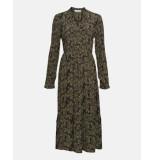 Moss Copenhagen   calie morocco ls dress