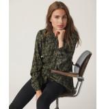 Moss Copenhagen 15341 calie morocco ls shirt aop