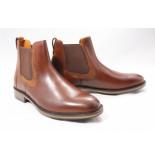 Van Lier 2056603 boots gekleed