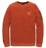 PME Legend T-shirts lange mouw 130753