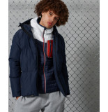 Superdry M5010334a evolution puffer adq rich navy -