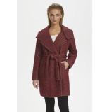 Soaked in Luxury 30404909 slmerlea coat