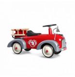 Baghera Loopauto speedster firetruck