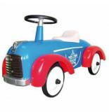 Baghera Loopauto speedster police blue
