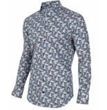 Cavallaro Dress hemd 110205002