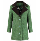 Pom Amsterdam Coat wol sp6380