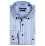 Giordano Ivy ls button down 207010/62