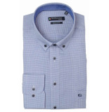 Giordano Ivy ls button down 207010/60