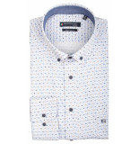 Giordano Ivy ls button down 207039/60