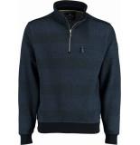 Baileys Sweatshirt zip 203105/535