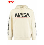 America Today Hoodie space hood