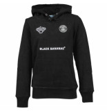 Black Bananas Kids f.c hoody fleece