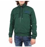 Sustain Nylon track jacket