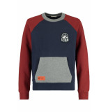 America Today Sweater seder jr